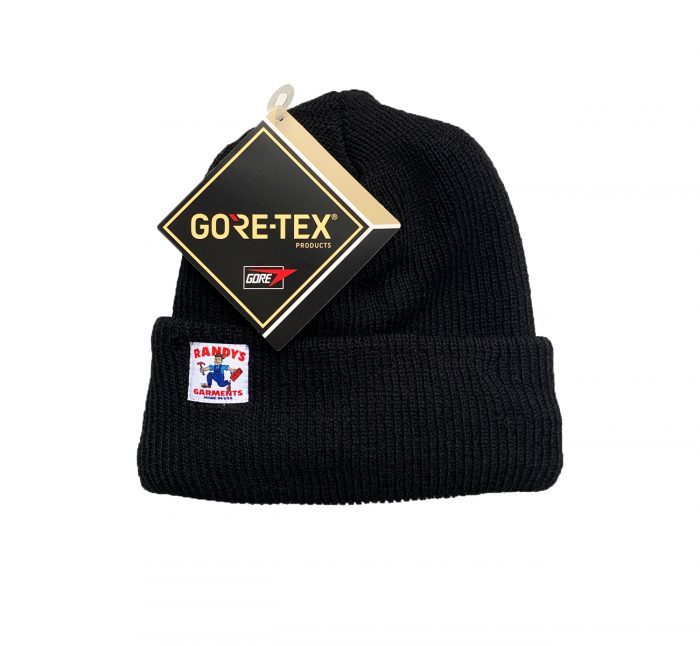 GORE-TEX® Insulated Double Layer Beanie